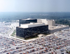 NSA's Fort Meade